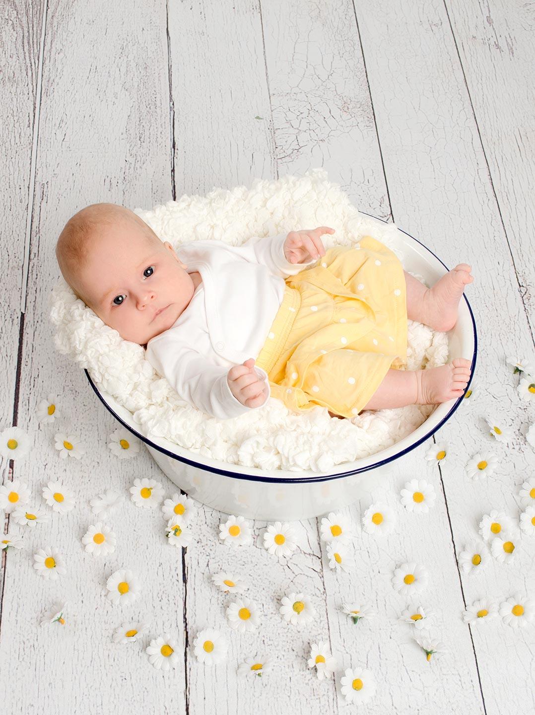 Fotografie Herzberg – Baby