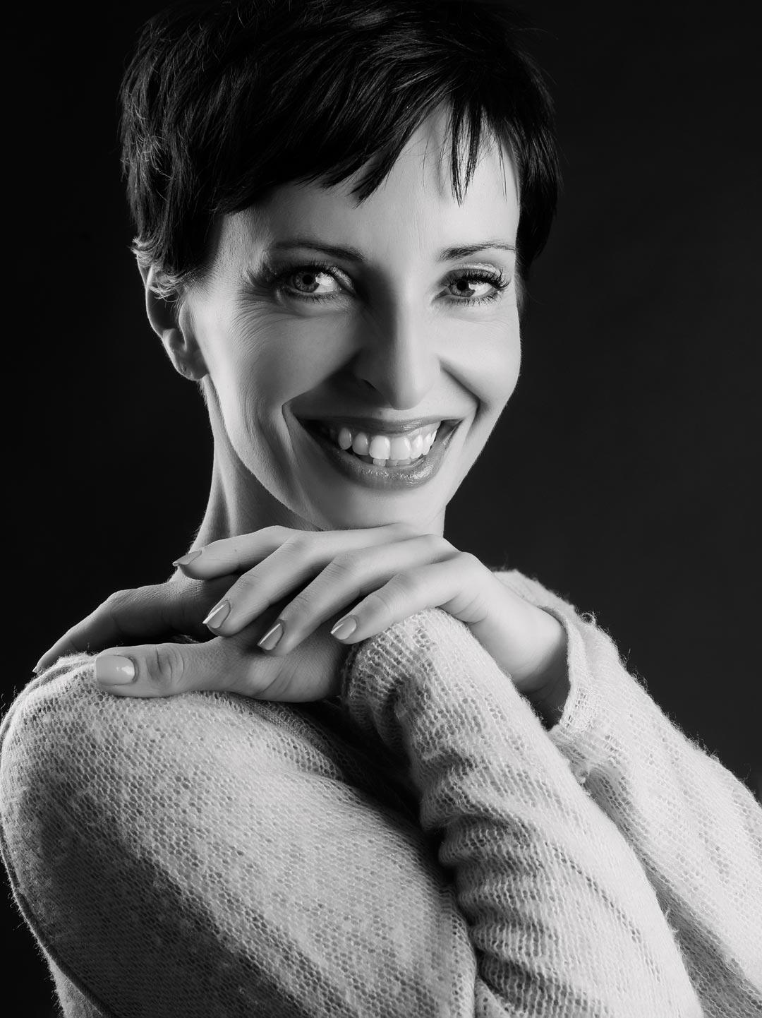 Fotografie Herzberg – Portrait