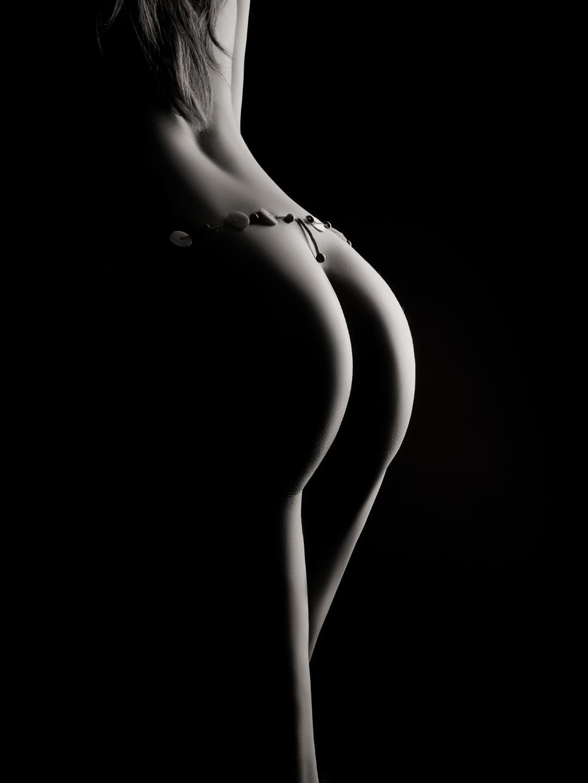 Fotografie Herzberg – Erotic