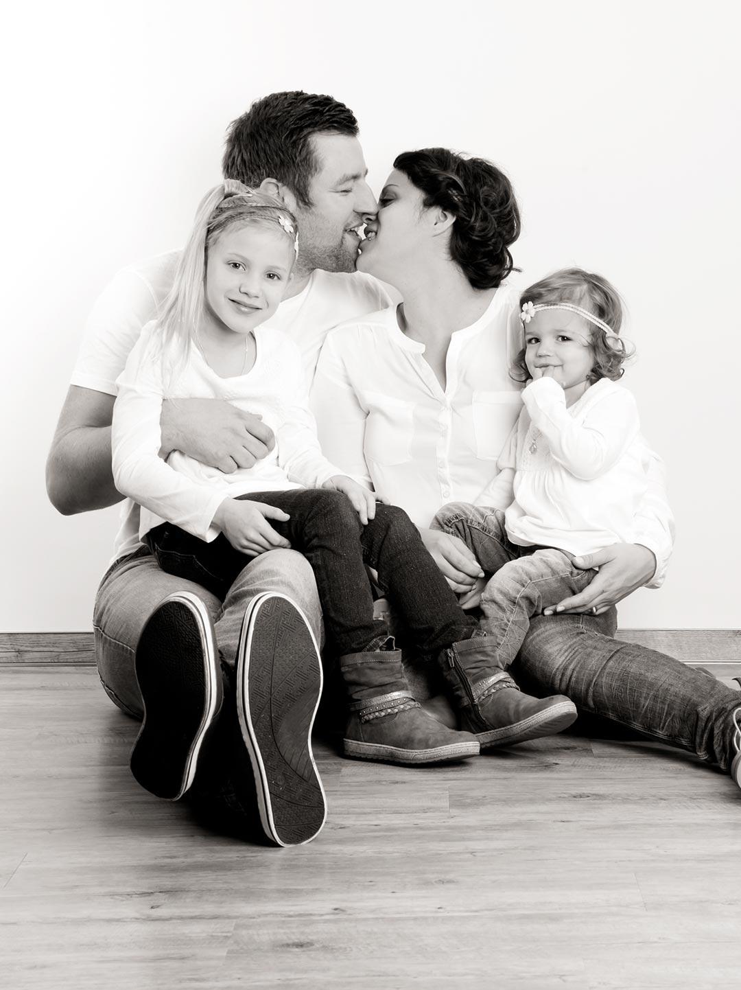 Fotografie Herzberg – Family
