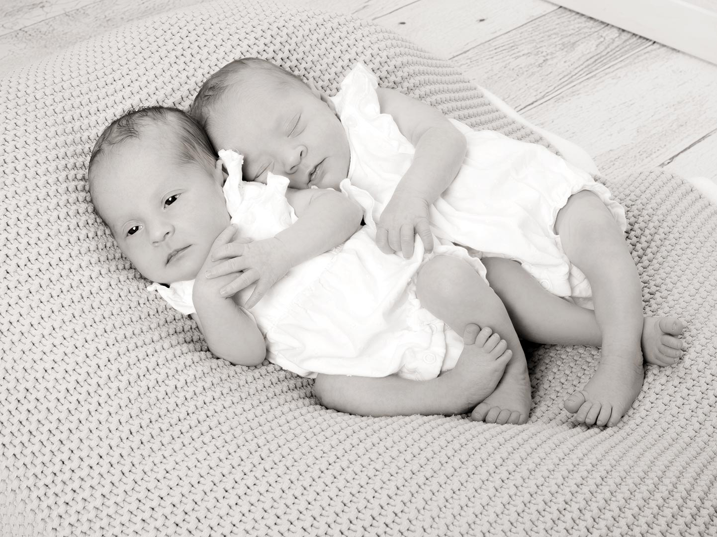 Fotografie Herzberg - Newborn