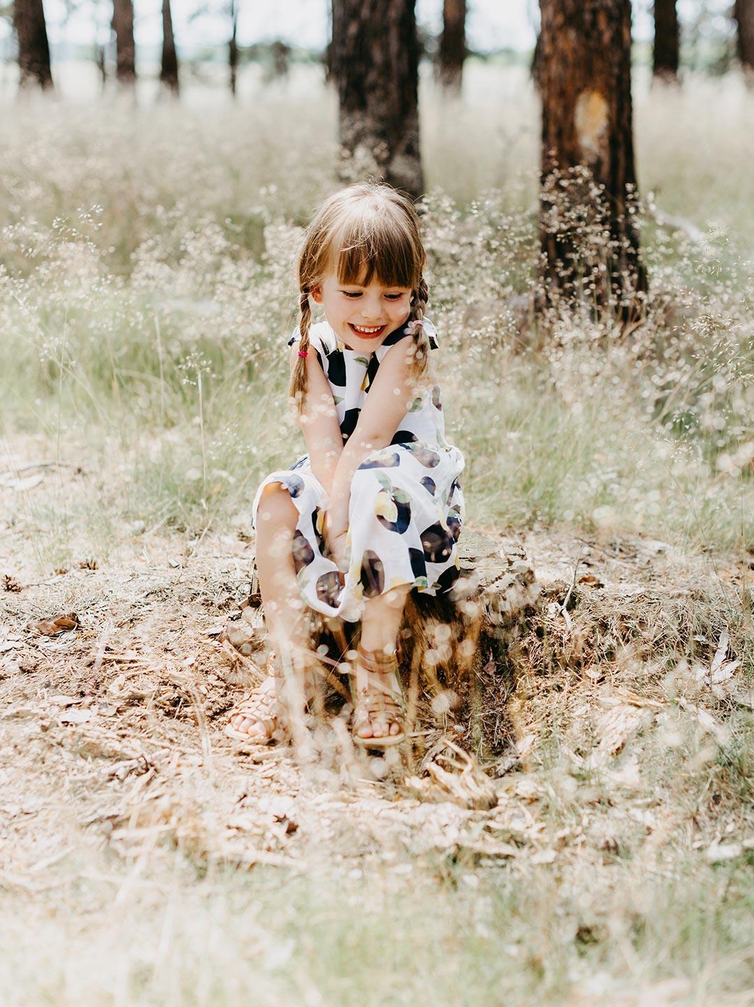 Fotografie Herzberg - Kids