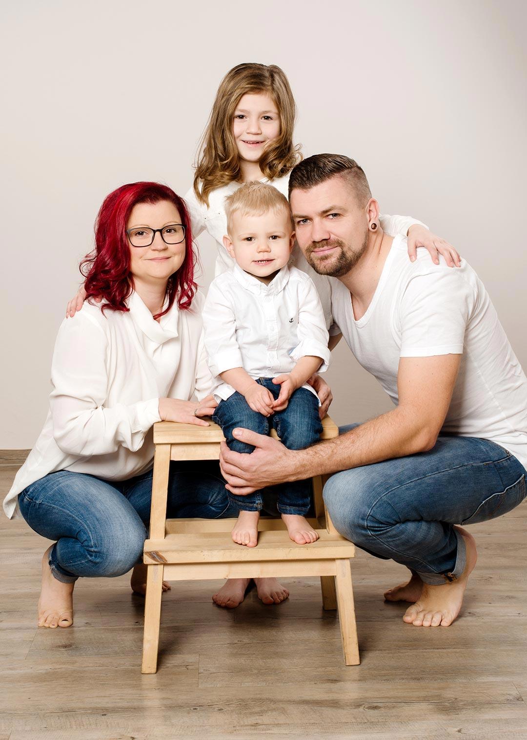 Fotografie Herzberg - Family