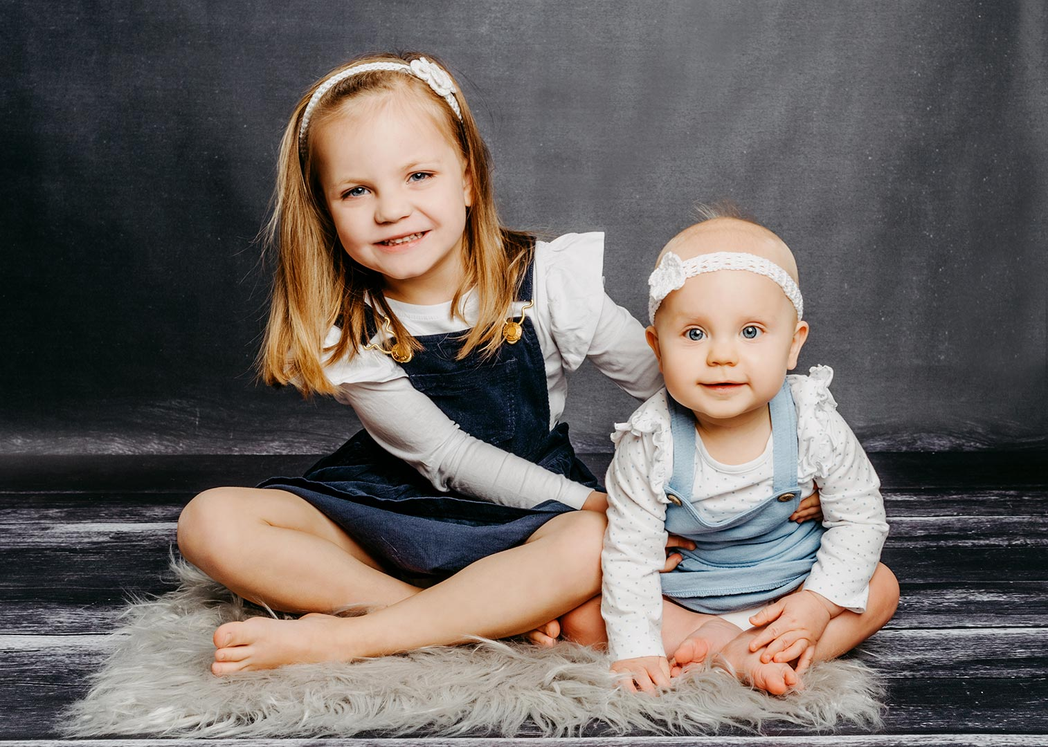 Fotografie Herzberg - Baby